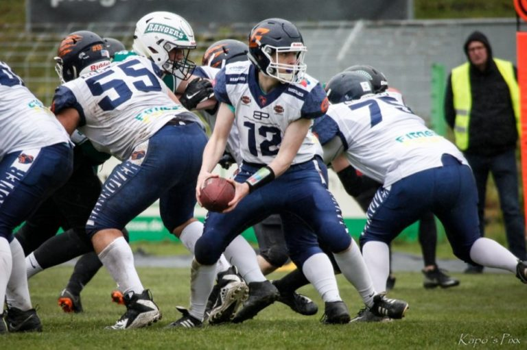 A-Jugend Hannover Grizzlies