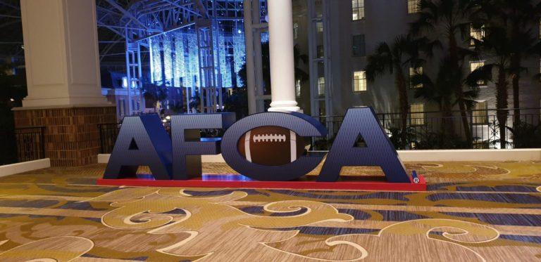 AFCA Convention 2020